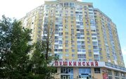 Надсоновская 24, Купить квартиру в Пушкино по недорогой цене, ID объекта - 317407431 - Фото 5
