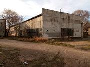 Продажа производственных помещений в Керчи