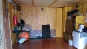 Продаётся двухуровневый гараж в городе Раменское, Продажа гаражей в Раменском, ID объекта - 400054303 - Фото 8