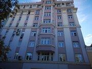 147 000 000 Руб., Продается 4-х комн. квартира 223 кв.м. на Малой Никитской улице, Купить квартиру в Москве, ID объекта - 332274951 - Фото 6