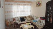 Продается 3-х комнатная квартира в пгт. Балакирево ул. Заводская - Фото 1