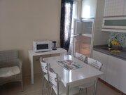 Новая студия с мебелью на средиземном море, Купить квартиру в новостройке от застройщика Аланья, Турция, ID объекта - 312741140 - Фото 9