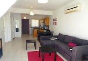 160 000 €, Прекрасный трехкомнатный Апартамент в элитном комплексе в Пафосе, Купить квартиру Пафос, Кипр по недорогой цене, ID объекта - 325502058 - Фото 12