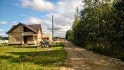 Земельный участок 14 соток ИЖС на возвышенности под Псковом - Фото 3