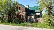 Новый кирпичный двухэтажный дом-коттедж на Волге в г. Плес - Фото 3