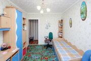 Двухкомнатная в центре г.Ялуторовск - Фото 4
