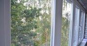 Продается 3-комнатная квартира ул. Пухова, Купить квартиру в Калуге по недорогой цене, ID объекта - 315530550 - Фото 6