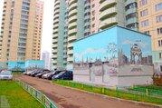Квартира у парка 70-летия Победы в Черемушках, Купить квартиру в Москве по недорогой цене, ID объекта - 319783655 - Фото 20