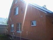 Дом со всеми удобствами в Лотошинском районе - Фото 1