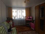 Продажа однокомнатной квартиры на улице Ударника, 28 в Новоалтайске
