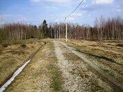 Земельный участок 15 соток в с.Семеновское, Дмитровского района. - Фото 4