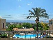 90 000 €, Хороший трехкомнатный Апартамент с видом на море в районе Пафоса, Купить пентхаус Пафос, Кипр в базе элитного жилья, ID объекта - 319416354 - Фото 12