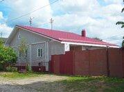 Бревенчатый дом с г/о, баней и скважиной в Иваново