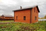 Продажа дома 127 кв.м. на участке 12 соток ИЖС в Скуратово