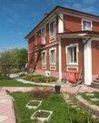 Продажа дома, Тюмень, Комаровская, Продажа домов и коттеджей в Тюмени, ID объекта - 503054487 - Фото 2