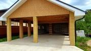 """Двухэтажный загородный дом в коттеджном посёлке """"Комильфо"""" - Фото 2"""