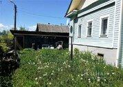 Дом в Ивановская область, Юрьевец Школьная ул, 12 (41.0 м) - Фото 2