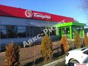 Продажа торговых помещений в Крымском районе