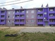 Продажа 2-х комнатной квартиры в новостройке - Фото 4