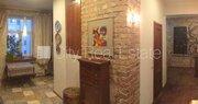 Продажа квартиры, Улица Миера, Купить квартиру Рига, Латвия по недорогой цене, ID объекта - 313664389 - Фото 11