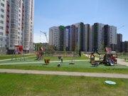 3-к Взлетная, 95, Купить квартиру в Барнауле по недорогой цене, ID объекта - 321863374 - Фото 10