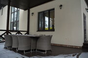 Продается 2 этажный роскошный коттедж в г. Пушкино м-н Клязьма - Фото 2