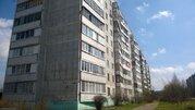 2 комнатная квартира 55м2