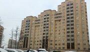 Продажа квартир ул. Николая Злобина