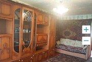 Продам 2-к квартиру, Серпухов город, Пограничная улица 1
