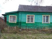 Юрьев-Польский р-он, Красное Заречье с, Красное Заречье, дом на . - Фото 1
