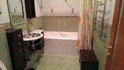 Квартира ул. Большевистская 112, Аренда квартир в Новосибирске, ID объекта - 317152261 - Фото 3