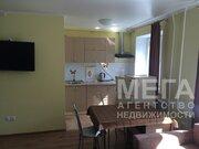 Студия с ремонтом, Снять квартиру в Челябинске, ID объекта - 328915833 - Фото 3