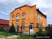 Продаюкоттедж, Омск, улица 5-я Путевая, 121