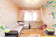 Трехкомнатная квартира 65,5 кв.м. за 1500 000 руб.