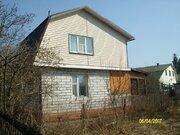 Эксклюзив! Продаются теплая дача и баня в Вашутино на участке 5 соток. - Фото 2