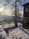 Продажа дома, Иркутск, СНТ Геолог (абрикосовая)