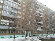 3-к квартира, ул. Шумакова, 38