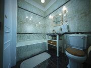 """Апартаменты в доме стиля """"loft"""", Купить квартиру в Москве по недорогой цене, ID объекта - 322359631 - Фото 3"""
