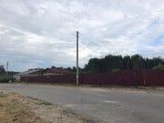 Продается земельный учас 1504кв.м.пос.Лашма Касимовского р-на Рязанско - Фото 2