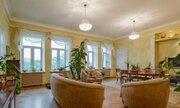 90 000 000 Руб., Продаётся видовая пятикомнатная квартира в центре Москвы., Купить квартиру в Москве по недорогой цене, ID объекта - 318052152 - Фото 6