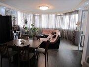3-х комнатная 107 кв.м. квартира на ул. Клубничная, д. 82 в Сочи. - Фото 1