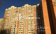 3-к кв. Москва Краснодарская ул, 76 (78.0 м)