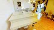 Купите роскошную квартиру на Кутузовском проспекте, Купить квартиру по аукциону в Москве по недорогой цене, ID объекта - 321838986 - Фото 4