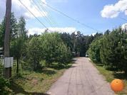 Продается участок, Новорижское шоссе, 20 км от МКАД - Фото 4