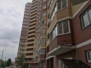 3-х к. квартира центр, Купить квартиру в Домодедово, ID объекта - 332142030 - Фото 2