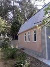 Продам загородный дом в Алеканово - Фото 3