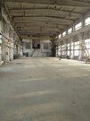 Аренда производственных помещений в Подмосковье