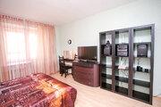 3-комнатная кв-ра в самом центре на Воровского, 3, Квартиры посуточно в Нижнем Новгороде, ID объекта - 301631086 - Фото 6