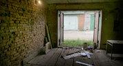 Капитальный кирпичный гараж в городе Волоколамске на ул. Колхозная, Продажа гаражей в Волоколамске, ID объекта - 400049226 - Фото 6