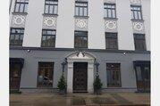 365 650 €, Квартира 4 комнаты в историческом доме в престижном центре, Купить квартиру в новостройке от застройщика Рига, Латвия, ID объекта - 321803105 - Фото 2